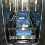 Qualificação térmica de autoclave